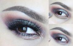 #kamzakrasou #sexi #love #make-up #dyi #diy #make-up #tutorials #eyes #eyes-tutorials #beauty #cosmetics #eyes-shadow #maskara #licenie #liner #beautiful #pretty #pink #gil #woman #womanbeauty #womanpower #love #follow4follow #followforfollov #like4like #likeforlike #picoftheday #amazing #inwag #fbgood #history #kamzakrasouKrok za krokom: V objatí metalickej farby - KAMzaKRÁSOU.sk