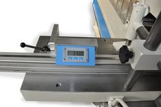 Buy Vertongen Pentho 4 Head Tenoner for sale at Scott+Sargeant Woodworking Machinery Specialist showroom nr London Fence Options, Dove Tail, Construction Safety, Sliding Table, Motor Speed, Slide Bar, Extension Table, Green Led, Custom Windows