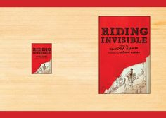 Riding Invisible by Sandra Alonzo discussion guide