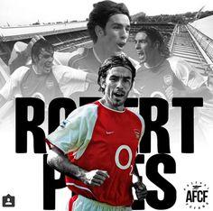 Arsenal Legend - Pires