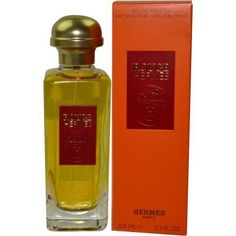 Rouge By Hermes Edt Spray 3.3 Oz (new Packaging)