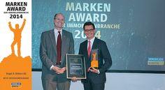 E&V wins Germany's best estate agency award | OPP Connect