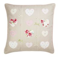 Home Discount Designer Brands - Up to off - BrandAlley Shabby Chic Cushions, Vintage Cushions, Old Farm, Store Fronts, Soft Furnishings, Discount Designer, Branding Design, Bows, Throw Pillows