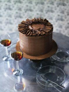 #Chocolate Cake