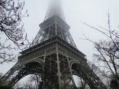 Vale a pena viajar para a Europa no inverno? (:
