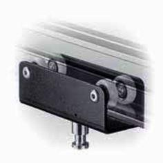 Accessoire voor plafond rails systeem