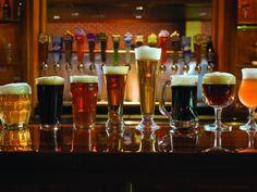 Guia de las birra artizanales italianas....!