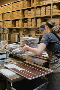 4. Taste delicious San Francisco-made chocolates and get a free tour of the Dandelion Chocolate Factory. | 10 Free and cheap things to do in San Francisco