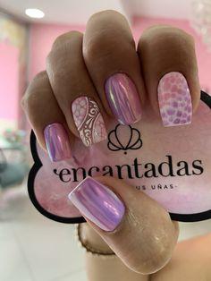 Glam Nails, Pink Nails, Glitter Nails, Beauty Nails, Cute Nails, Hair Beauty, Pretty Girl Rock, Semi Permanente, Nail Studio