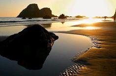 Lost Coast photo by Bob Wick
