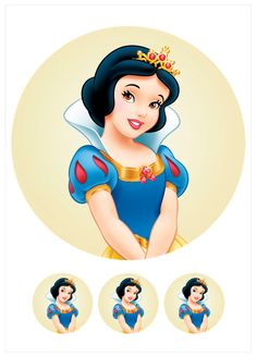 Happy Birthday Flower, Snow White Birthday, Birthday Tags, Baby Birthday, Snow White Invitations, Disney Stencils, Disney Princess Snow White, Mickey Mouse Birthday, Disney Scrapbook