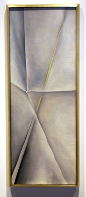 Art/Museums: Georgia O'Keeffe at The Whitney Museum of American Art