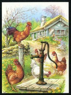 belles images de nos livres enfance  - Page 7