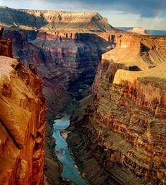 Grand Canyon. Beautiful!