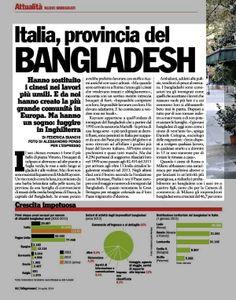 Italia, provincia del bangladesh