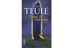 Lundi Librairie : Fleur de Tonnerre de Jean Teulé | ParisianShoeGals