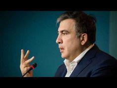 Саакашвили заявил об уходе в отставку с поста губернатора Одесской области