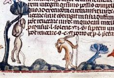 10 Medieval rabbits that hate Easter and want to kill you   The Poke