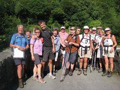 Danish Walkers July / August 2014