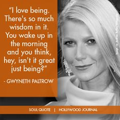 Lady Gaga | Soul Quote | Soul of the Biz | HollywoodJournal.com      #gwynethpaltrow #hollywood #soulquote #quote #being #actor #celebrity #hollywoodjournal