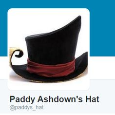paddy's hat