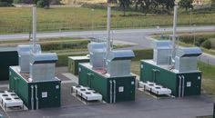 2G Flex-Konzept: Mit Biogas-BHKW auch nach dem EEG attraktive Erlöse erzielen