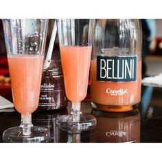#bellini #canella en perpiacere gourmet