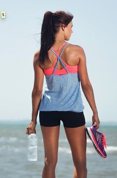 Lorna Jane :) This brand definately has some cute workout gear and a wide variety of stuff