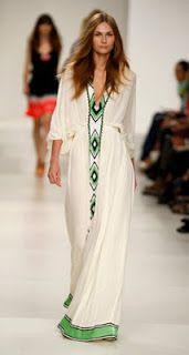 Ethiopian Fabric