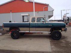 Dodge Truck Muddy Trucks, Ram Trucks, Diesel Trucks, Dodge Trucks, Pickup Trucks, First Gen Cummins, First Gen Dodge, Dodge Pickup, Dodge Cummins