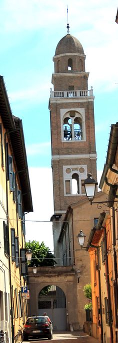 FANO (Marche) - by Guido Tosatto