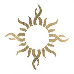 This stunning temporary tribal sun tattoo is perfect for wearing around your belly button. Order this American-made, skin safe temporary tribal sun tattoo today. Lotusblume Tattoo, Hand Tattoo, Tattoo Hals, Body Art Tattoos, Sleeve Tattoos, Tattoo Bird, Sun Henna Tattoo, Tatoos, Fake Tattoos