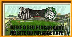 Neste domingo o bicho vai pegar na Vila Famosa... Acesse aqui http://santosfutebolarte.omb10.com/SantosFutebolArte/placar-de-santos-x-palmeiras-no-paulistao-2017 e deixe o seu placar de Santos x Palmeiras, participe!