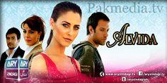 Alvida (Turkish Drama) Ary Zindagi Episode 75 24th June 2014