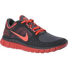 NIKE Women's Free Run+ 3 Running Shoes - SportsAuthority.com