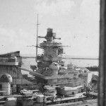 Scharnhorst 1941