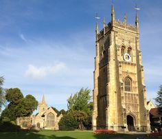 Evesham Abbey Gateway