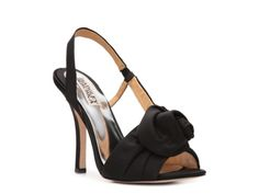 Badgley Mischka Lanah Sandal   Cute and very comfortable!