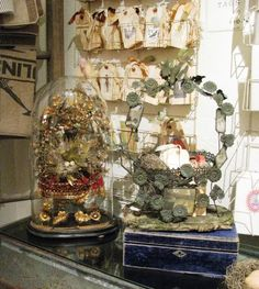 fete et fleur: A French Brocante in California ~ Welcome to The Irresistible Paris Party