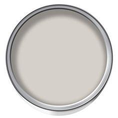 Large image of Dulux Matt Emulsion Paint Pebble Shore 2.5L - opens in a new window