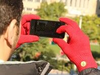 Cozy Insulated Touchscreen Gloves