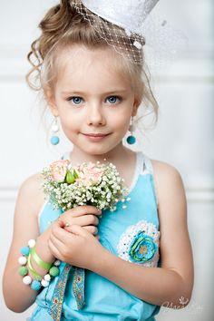 Fashion Kids. Фотографы. Яна Кай