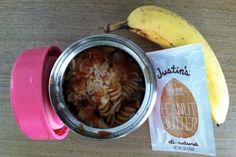 Spaghetti - Thermos, Ahoy! 15 Yummy Hot Lunch Ideas for Kids - ParentMap