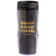 Pin for Later: 100+ Gifts For Everyone on Your Holiday List Coffee Mug Damn Good Coffee Mug ($17)