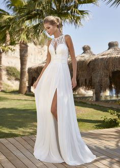 Rembo Styling, Boho Inspiration, You Look Beautiful, Bohemian Bride, Chiffon Skirt, French Lace, Bridal Looks, Formal Dresses, Wedding Dresses
