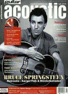 Bruce Springsteen. G