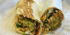 Where To Eat Vegan Sandwiches In London Vegan Sandwiches, London Food, Falafel, Places To Eat, Food And Drink, Good Things, Drinks, Ethnic Recipes, Restaurants