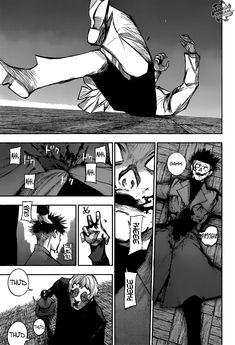 Read manga Toukyou Kushu:re 109 - Even The Pen online in high quality
