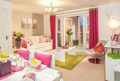 Barwick Lounge Barratt Homes 23 Oct 13