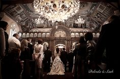 Love Greek weddings